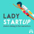 Lady Startup show