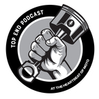 Top End Moto Podcast show