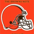 The BROWNS NOTE PODCAST show