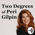 Two Degrees of Peri Gilpin show