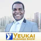 Yeukai Business Show show