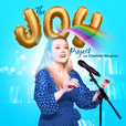 The Joy Project with Charlotte Vaughan show