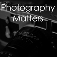Photography Matters show