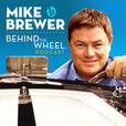 Mike Brewer Behind The Wheel show
