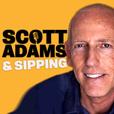 Scott Adams & Sipping show