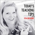 Today's Teaching Tips Podcast show