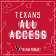 Texans All Access show