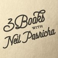 3 Books With Neil Pasricha show