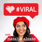 #Viral with Natalie Alzate show
