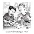Is There Something In This? with Scott Dooley & Jason Chatfield show