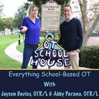 The OT School House Podcast show