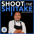 Shoot The Shiitake with Father Leo show