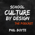 School Culture By Design show