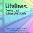 Lifelines: Books That Bridge the Divide show