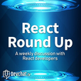 React Round Up show