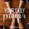 Your Daily Prayer Podcast show