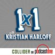 1on1 with Kristian Harloff show