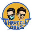 The Throttle Dogs show