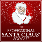 The Professional Santa Claus' Podcast show