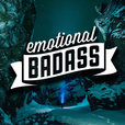 Emotional Badass: Where Moxie meets Mindful - Meditations, Self Care, Motivation Mindset, Holistic Recovery, & Life Coaching show