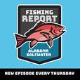 Alabama Saltwater Fishing Report show