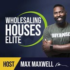 The Max Maxwell Podcast show
