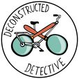 Deconstructed Detective show
