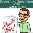 The Pondering Education Podcast show