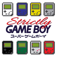 Strictly Game Boy show