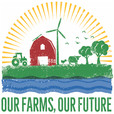 Our Farms, Our Future show