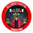 The Ask Avi Arya Show show