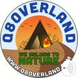 Q8overland show