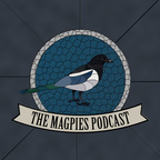 The Magpies: A Blades in the Dark Actual Play show