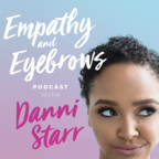 Empathy and Eyebrows Podcast show