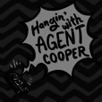 Hanging With Agent Cooper: A Twin Peaks Podcast show