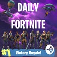 Daily Fortnite show