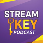 Stream Key Podcast: Twitch Streaming Tips show