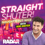 """Straight Shuter"" - Naughty But Nice Celebrity Dish show"
