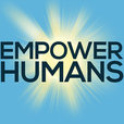 Empower Humans: A Success, Joy & Growth Podcast! show