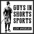 Guys In Shorts Sports show