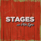 STAGES with Peter Eyers show