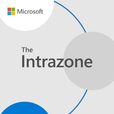 The Intrazone by Microsoft show