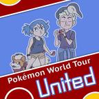 Pokemon World Tour: United show