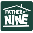 Father Of Nine show