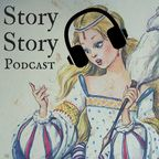 Story Story Podcast: Stories and fairy tales for families, parents, kids and beautiful nerds.  show