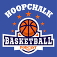 Hoopchalk - AAU Youth Basketball Podcast show