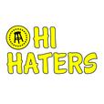 Hi Haters show
