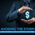 Avoiding the Storm show