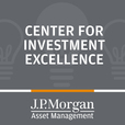 J.P. Morgan Center for Investment Excellence show