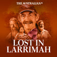 Lost in Larrimah show